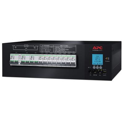 APC SPD10KCBL Energiedistributie-eenheden (PDU's)