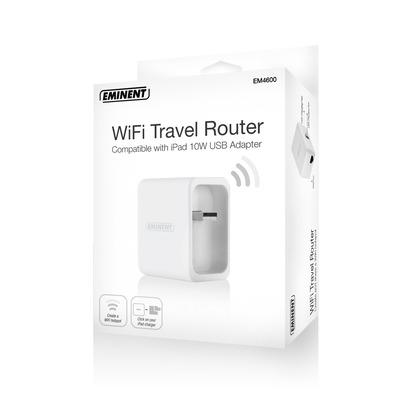 Eminent EM4600 wifi-repeaters & bridges