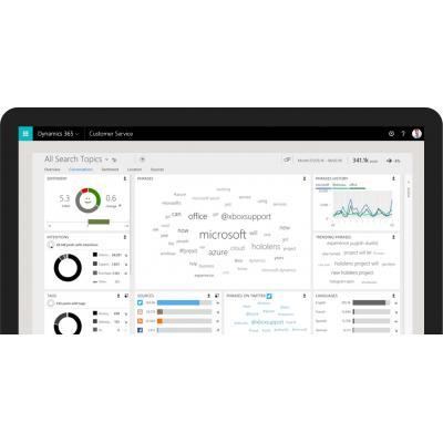 Microsoft EMT-00582 software licentie