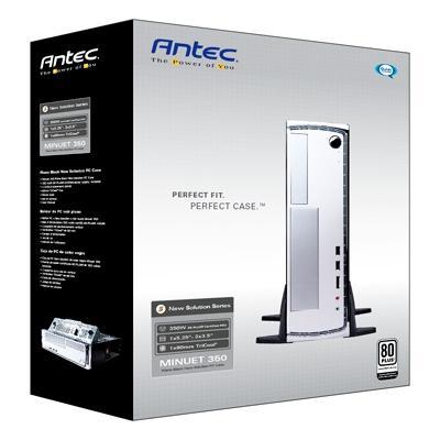 Antec 0761345-08942-5 behuizing