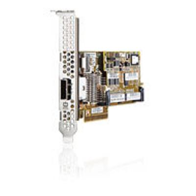 Hewlett Packard Enterprise 631667-B21 RAID-controllers