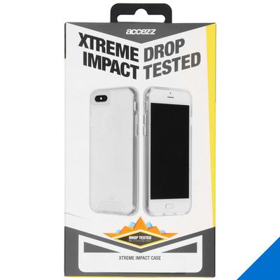Accezz iP1160952401 mobiele telefoon behuizingen
