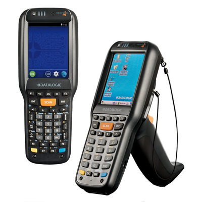 Datalogic 942600025 RFID mobile computers