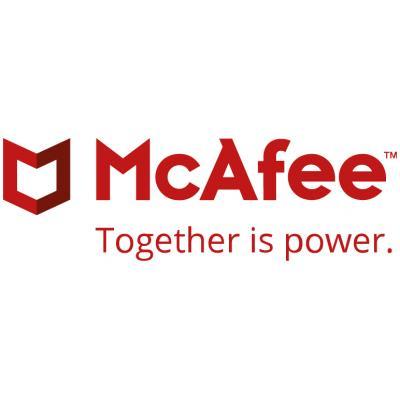McAfee LXSCDE-AA-DA software licentie
