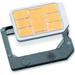Azuri CAIRNANMICROSIMCARDA SIM/flash memory card adapter