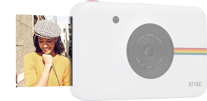 Polaroid Foto Film 2x3 Premium Zink Paper Polz2x330 Kopen Online