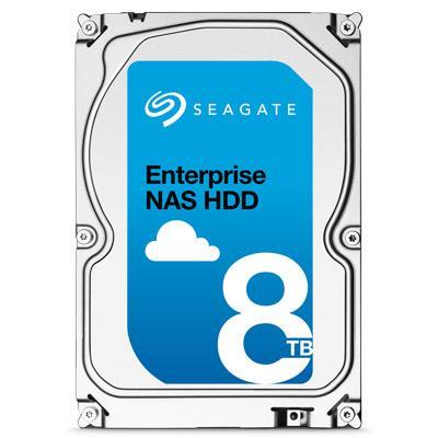 Seagate ST8000NE0011 interne harde schijf