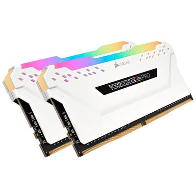 Corsair CMW16GX4M2A2666C16W RAM-geheugen