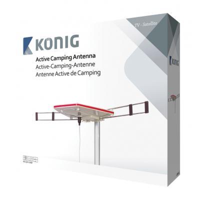 König KN-ANT-CAMP signaalversterker TV