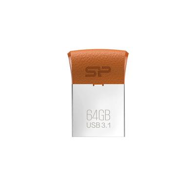 Silicon Power SP064GBUF3J35V1E USB-sticks