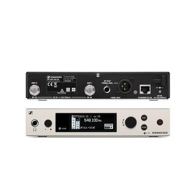 Sennheiser 507698 Draadloze microfoonsystemen