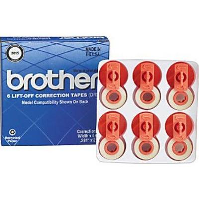 Brother 3015 printerlinten