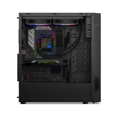 SilentiumPC SPC254 computerbehuizingen