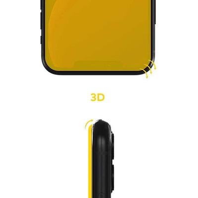 RhinoShield iP12-6172089101 Schermbeschermers voor mobiele telefoons