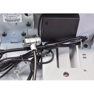 Ergotron 97-702 kabelsloten