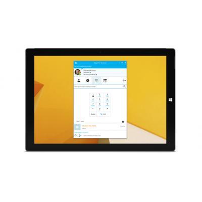 Microsoft YEG-00078 software licentie