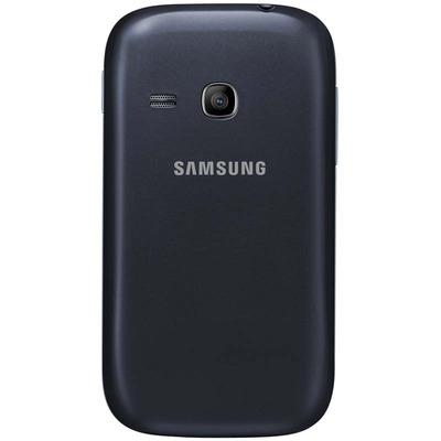 Samsung EF-PS631BLEGWW mobiele telefoon behuizingen