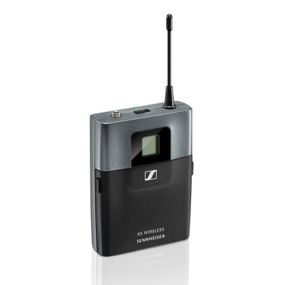 Sennheiser 507129 Draadloze microfoonsystemen