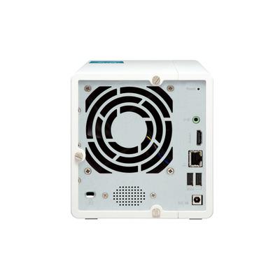 QNAP TS-351-4G data-opslag-servers
