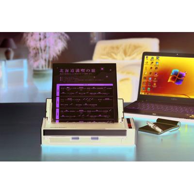 Fujitsu PA03643-B001 scanners