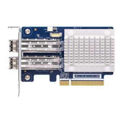 QNAP QXP-16G2FC Netwerkkaarten