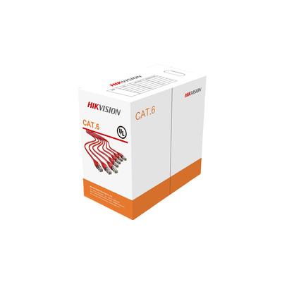 Hikvision Digital Technology DS-1LN6-UU UTP-kabels