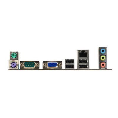 ASUS 90-MIBI40-G0EAY0GZ-STCK1 moederbord
