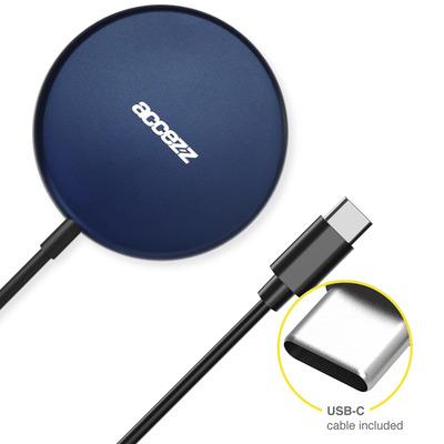 Accezz WIRELESSCHARGER50252703 Accessoires voor draagbare apparaten