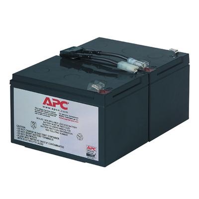 APC RBC6 oplaadbare batterijen/accu's