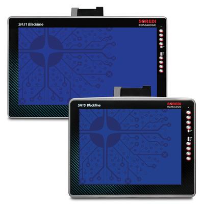 Datalogic 94S351245 RFID mobile computers