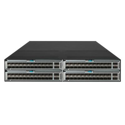 Hewlett Packard Enterprise JQ076A netwerk-switches