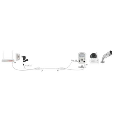 Eminent EM6253 kabel adapter