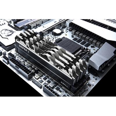 G.Skill F4-3600C19Q-64GSXWB RAM-geheugen