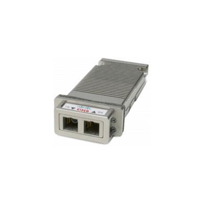 Cisco DS-X2-FC10G-LR= media converter