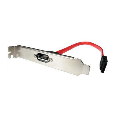 StarTech.com SATAPLATE1 ATA kabel