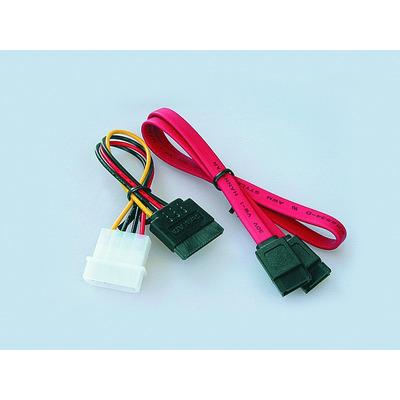 Gembird CC-SATA-DATA-XL SATA-kabels