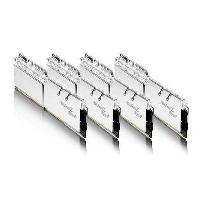 G.Skill F4-3200C16Q-32GTRS RAM-geheugen