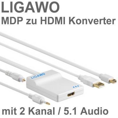 Ligawo 6518911