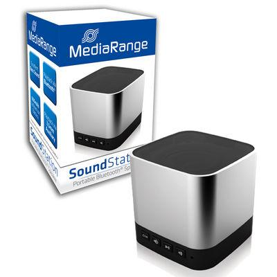 MediaRange MR732 draagbare luidspreker