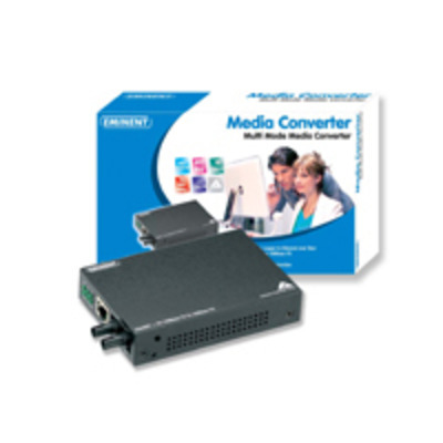 Eminent EM4001 netwerk media converters