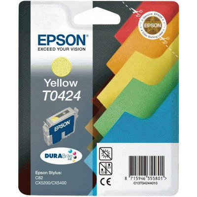 Epson C13T04244030 inktcartridges