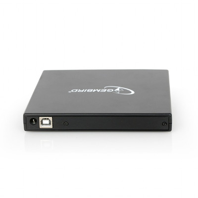 Gembird DVD-USB-02 optische schijfstations