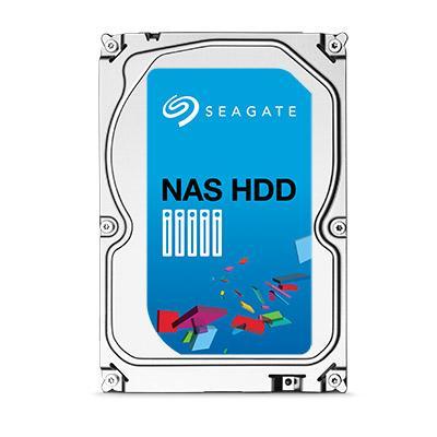 Seagate ST6000VN0031 interne harde schijf