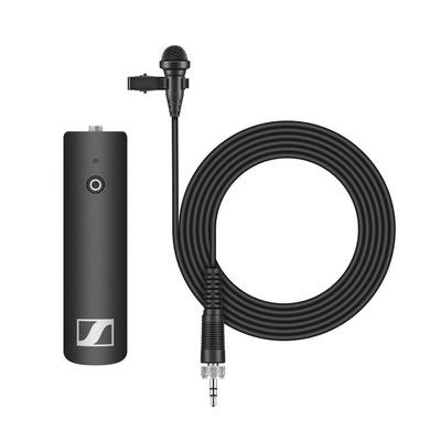 Sennheiser 508485 Draadloze microfoonsystemen