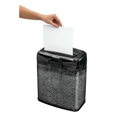 Fellowes 4602101 papiervernietigers