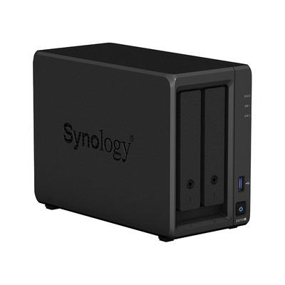 Synology DS720+ data-opslag-servers
