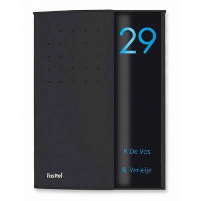 Fasttel FTZ2902VC deurbellen