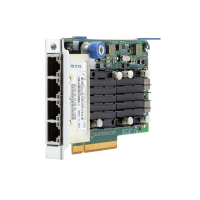 Hewlett Packard Enterprise 764302-B21 Netwerkkaarten & -adapters