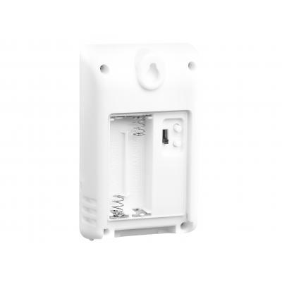 Bresser Optics 7009997 temperatuur en luchtvochtigheids sensor