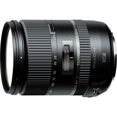 Tamron A010S camera lens